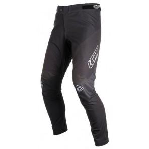 Leatt DBX 4.0 Black spodnie-M