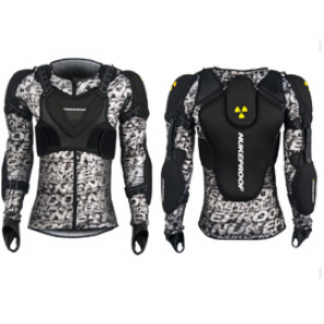 Nukeproof Critical Armour Jacket zbroja