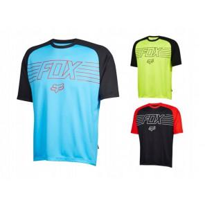 Fox 2016 Ranger Prints SS jersey-niebieski-L