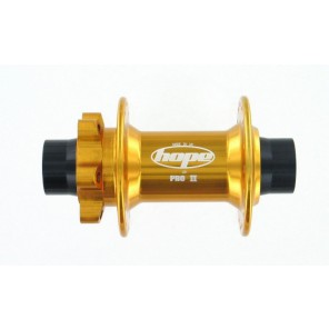HOPE Piasta PRO 2 Evo 20mm 36h gold
