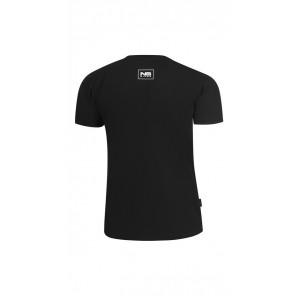 T-shirt NS BIKES Junior Classic Black