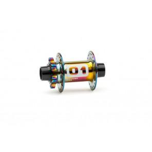 Octane One Piasta przednia Orbital 20 32h Oilslick