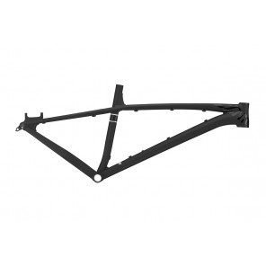 "NS Bikes Rama Eccentric Alu Evo 27.5"" S Granatowa (Night Sky)  [c]"