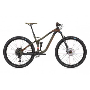 "NS Bikes 2018 Snabb 130 PLUS 1 29"" rower S"