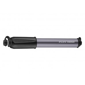 Lezyne 2016 Sport Drive HP S 120 psi 170 mm grafitowa