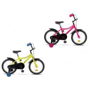 """Accent Puzzel 16"""" rower dziecięcy"""