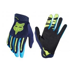 Fox 2016 Demo Air rękawiczki