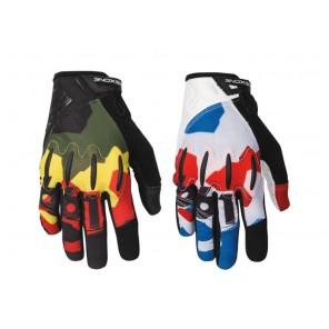 SixSixOne 2016 661 Evo II rękawiczki