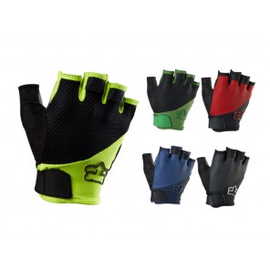 Fox 2016 Reflex Gel Short rękawiczki krótkie