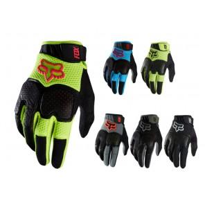 Fox 2016 Unabomber rękawiczki