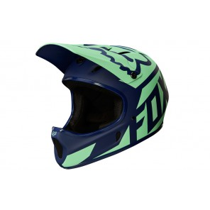 Fox 2017 Rampage Race navy/light blue S  #promo