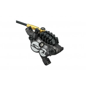 Shimano BR-M820 Okładziny Metaliczne Zacisk hamulcowy