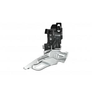 Shimano FD-M611 3rz Direct Mount Dual Przerzutka przednia