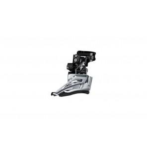 Shimano FD-M8025 2rz 34.9mm Down Swing Top Pull Przerzutka przednia