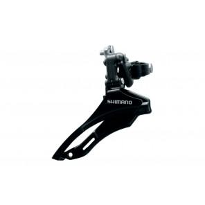Shimano FD-TZ30 3rz Top Przerzutka przednia