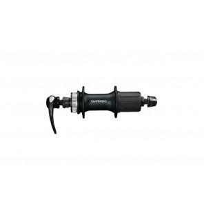 Shimano FH-M405 Tył Centerlock 9/10rz