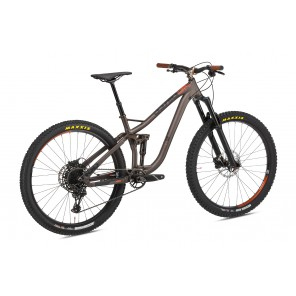 "NS Bikes Snabb 150 PLUS 2 29"" rower 2019"