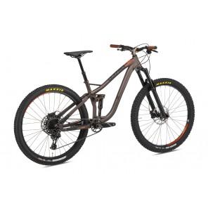 "NS Bikes Snabb 150 PLUS 2 29"" rower 2019-M"