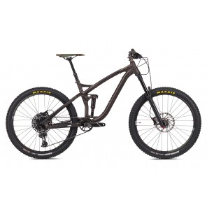 "NS Bikes Snabb 160 2 27,5"" rower 2019"