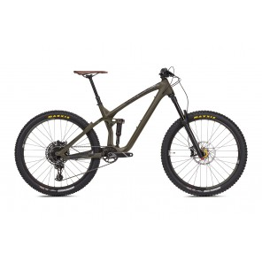 "NS Bikes Snabb 160 C 27,5"" rower 2019"