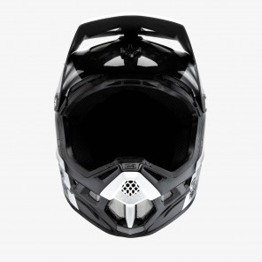 Kask full face 100% AIRCRAFT CARBON MIPS Helmet Atmos roz. S (55-56 cm) (NEW)