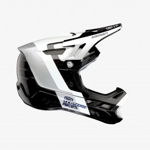 Kask full face 100% AIRCRAFT CARBON MIPS Helmet Atmos roz. M (57-58 cm) (NEW)
