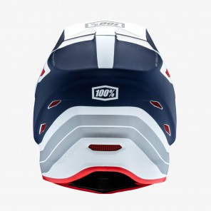 Kask full face 100% STATUS DH/BMX Helmet Rodion roz. L (59-60 cm) (NEW)