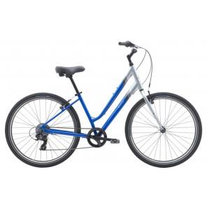 "Rower MARIN Stinson 1X7 ST 27.5"" niebieski"