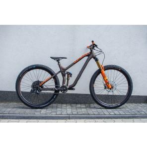 "NS Bikes Rower Define 150 1 29"" M Brązowy | SRAM RSC"