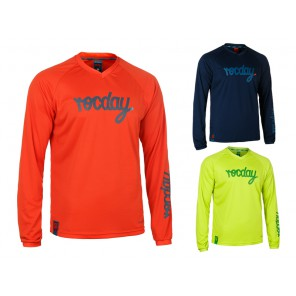 Rocday 2016 EVO jersey