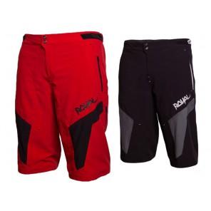 Royal Turbulence FR shorts-czerwony-XL