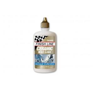 Finish Line olej syntetyczny Ceramic Wax Lube 120ml