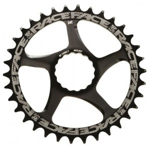 RACE FACE zębatka CINCH DM 24T BLK