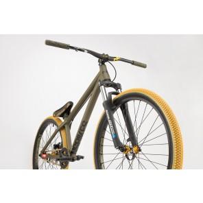 """NS Bikes Zircus 26"""" rower 2019"""