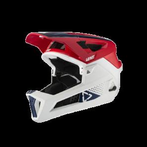 Kask LEATT MTB 4.0 Enduro V21.1 Chilli