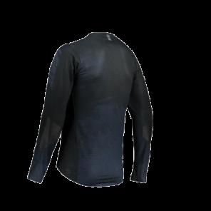 Jersey LEATT MTB 4.0 Ultraweld Long Black