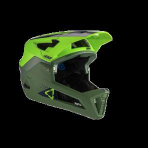 Kask LEATT MTB 4.0 Enduro V21.1 Cactus