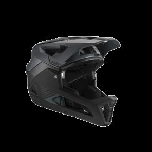 Kask LEATT MTB 4.0 Emduro V21.1 Black