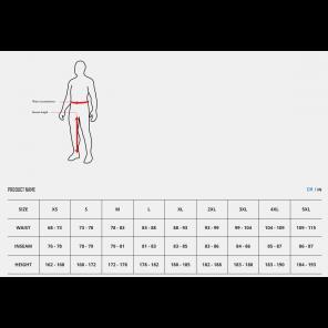 Spodnie LEATT MTB 4.0 Onyx
