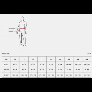 Spodenki LEATT MTB 2.0 Onyx